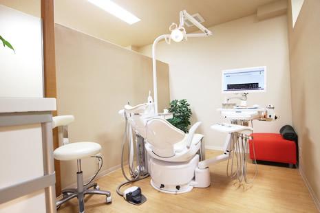 法政通り歯科photo